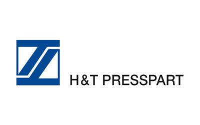 Presspart