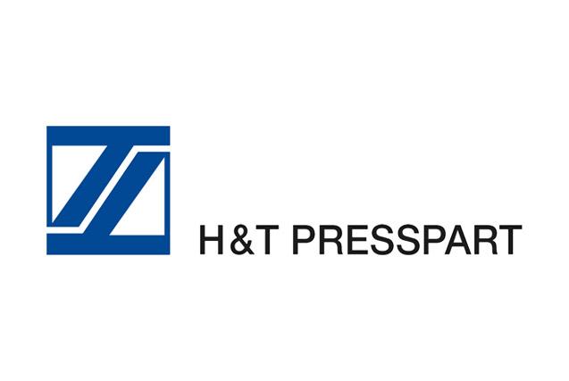 HT Presspart logo