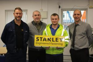Stanley Group Photo