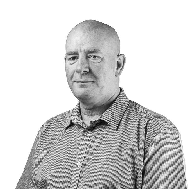 Garry Millington