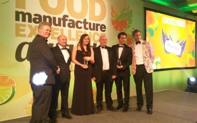 Worldwide Fruit Youngster Wins Oscar in Manufacturing Awards