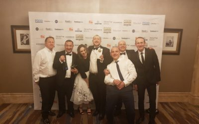 Training Programme of the Year Winners